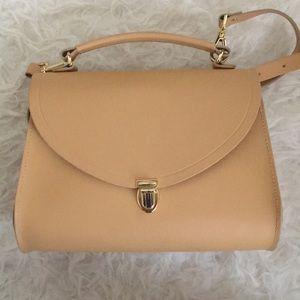 Cambridge Satchel Company Poppy bag in leather